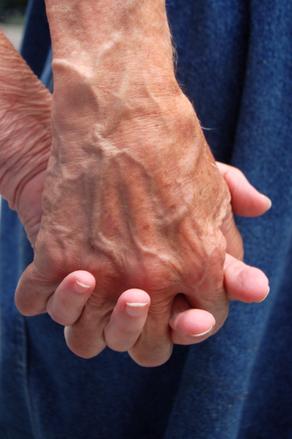 Netdating er også for seniorer